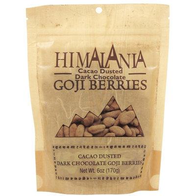 Himalania Dark Chocolate Cacao Dusted Goji Berries
