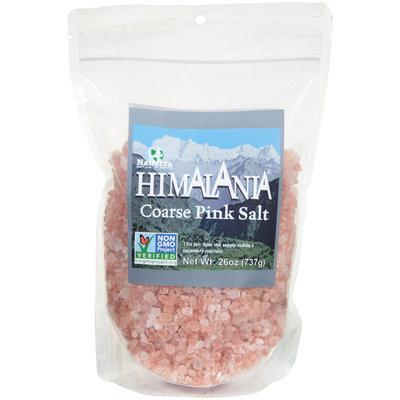 Himalania Course Pink Salt Non-GMO 26 oz