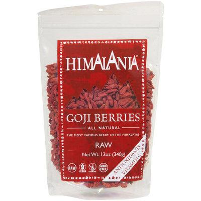 Himalania Raw Goji Berries - 12 oz - Vegan