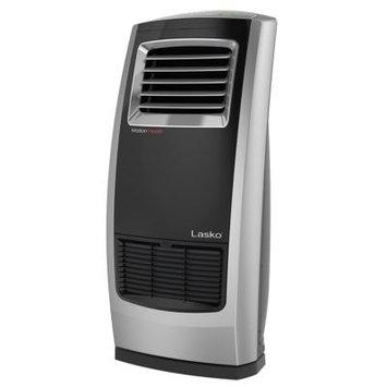 Lasco® Motion Heat Plus Whole Room Ceramic Heater Model CC23160