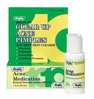 Rugby Acne Medication (5% Benzoyl Peroxide Lotion)