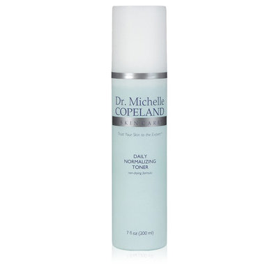 Dr. Michelle Copeland Skin Care Daily Normalizing Toner