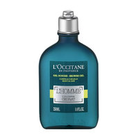L'Occitane L'Homme Cologne Cedrat Shower Gel Body & Hair