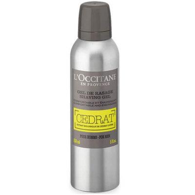 L'Occitane Cedrat Shaving Gel