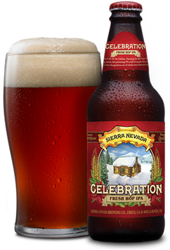 Sierra Nevada Celebration® IPA