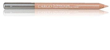 Cargo Cosmetics Reverse Lip Liner