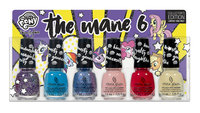 MY LITTLE PONY x China Glaze® Nail Collection