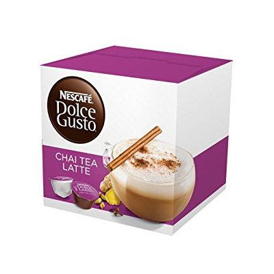 NESCAFÉ Dolce Gusto® Chai Tea Latte