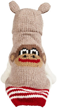 Chilly Dog Monkey Hoodie Hooded Sweater X-Large (SS)
