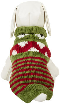 Chilly Dog Little Monster Sweater X-Large (SS)