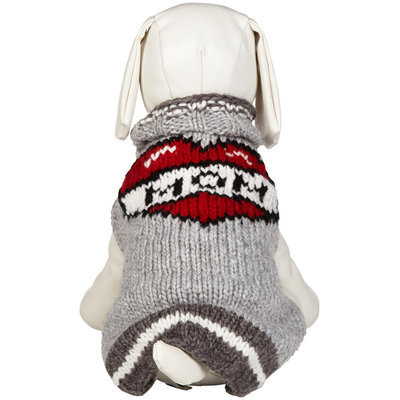 Chilly Dog Tattooed Mom Sweater Large (SS)