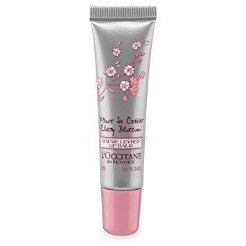 L'Occitane Cherry Blossom Lip Balm