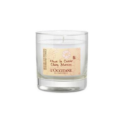 L'Occitane Fleurs De Cerisier Cherry Blossom Candle