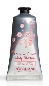 L'Occitane Cherry Blossom Hand Cream