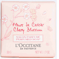 L'Occitane Cherry Blossom Perfumed Soap