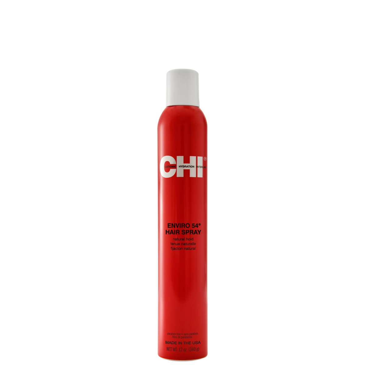CHI Enviro 54 Hairspray – Natural Hold