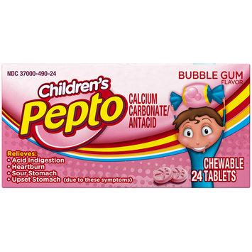 Pepto-Bismol Children's Pepto Antacid