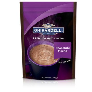 Ghirardelli Chocolate Mocha Premium Hot Cocoa