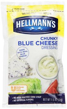 Hellmann's Chunky Blue Cheese Dressing