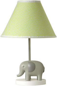 Carter's Animals Collection Lamp & Shade