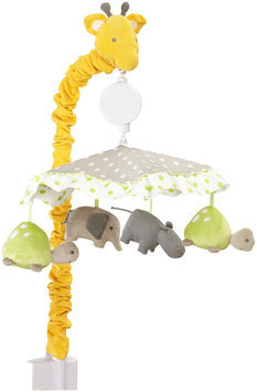 Carter's Animals Collection Musical Mobile