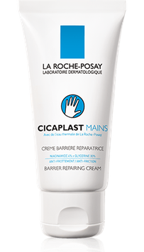 La Roche-Posay Cicaplast Mains Barrier Repairing Cream