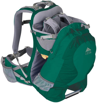Kelty Junction 2.0 Child Carrier in Evergreen