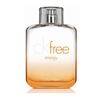 Ck Free Energy M 100Ml Edt Eau De Toilette Spray