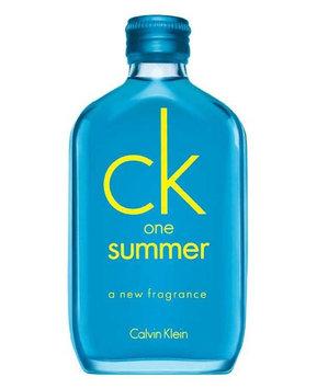 Calvin Klein ckone Summer 2008 Eau de Toilette