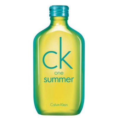 Calvin Klein ckone Summer 2014 Eau de Toilette