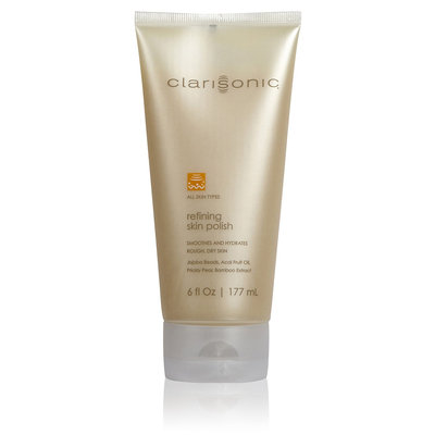 Clarisonic Refining Skin Polish 6 oz/177 ml
