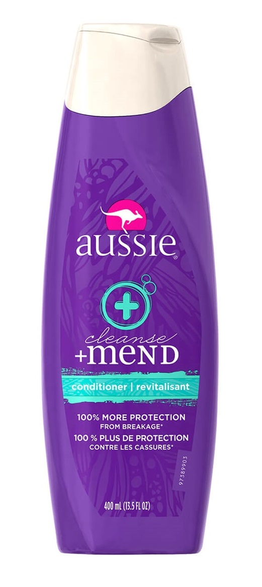 Aussie Cleanse & Mend Conditioner
