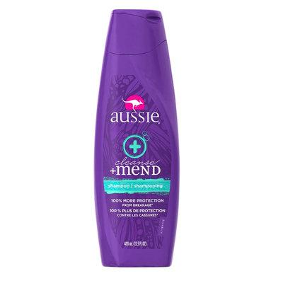 Aussie Cleanse & Mend Shampoo