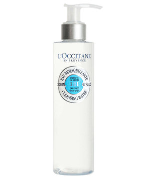 L'Occitane Shea 3-in-1 Cleansing Water