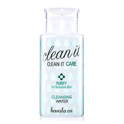 Banila Co. Clean It Care Purity Natural Cleansing Water
