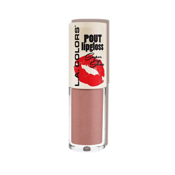 L.A. COLORS Pout Shiny Lipgloss