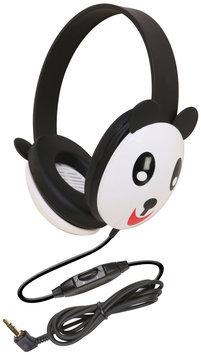 Califone Listening First Headphone - Panda - 1 ct.