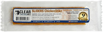 Clear Conscience Pet Sliders Stikz - Chicken