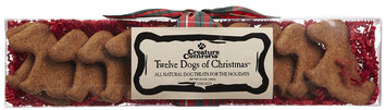 Creature Comforts The Twelve Dogs of Christmas