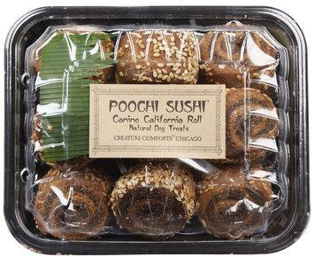 Creature Comforts Poochi Sushi