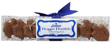 Creature Comforts Doggie Dreidels Treats