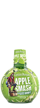 Captain Morgan Apple Smash Liqueur