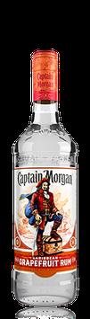Captain Morgan Grapefruit Rum