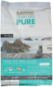 Felidae Grain-Free pureSEA - Salmon