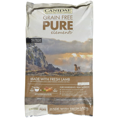 Canidae Pure Elements with Lamb