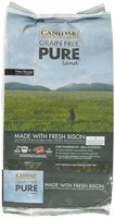 Canidae Pure Land with Bison
