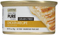 Canidae Pure Grain Free Chicken Pate - 12x3oz