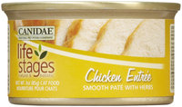 Canidae Life Stages Chicken Pate Entree - 12x3oz