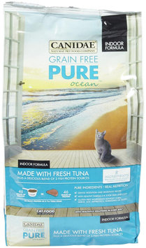 Canidae Pure Ocean Indoor Cat Formula - Fresh Tuna