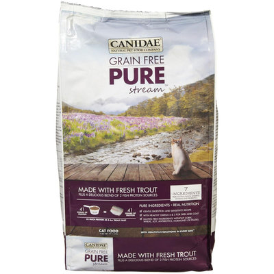Canidae Pure Stream - Fresh Trout